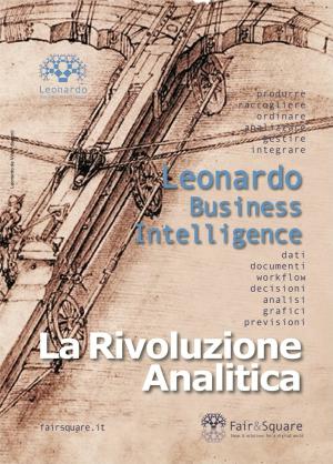 Leonardo BI ESECUTIVO
