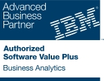 Logo IBM Advanced Business Partner Analytics